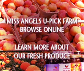 Miss Angels U-Pick Farm